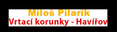 Miloš Pilarik